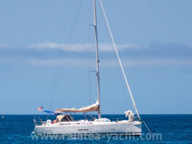 Dufour 445 Grand Large - Raiatea Yacht Broker