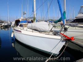 Espace1000 - Raiatea Yacht Broker