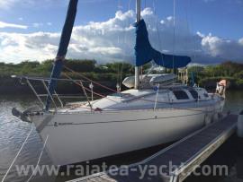 First 32S - Raiatea Yacht Broker