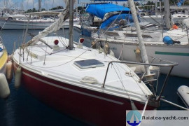 Flush Poker - Raiatea Yacht Broker
