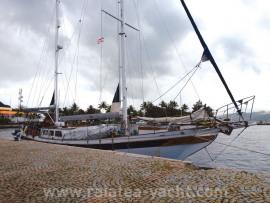 Formosa 51 - Raiatea Yacht Broker