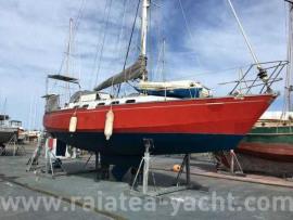 Gaël 10.10 - Raiatea Yacht Broker