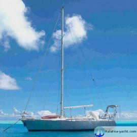 Gamma 110 - Raiatea Yacht Broker