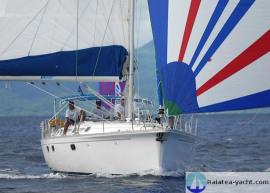Gib Sea 51 - Raiatea Yacht Broker