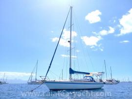 Gib Sea 116 - Raiatea Yacht Broker