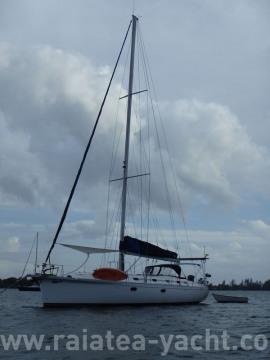 Gib Sea 51 T - Raiatea Yacht Broker