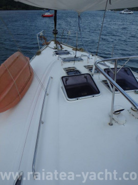 Gib Sea 51 T