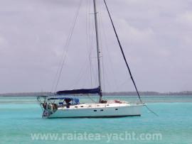 Gib Sea 51 C - Raiatea Yacht Broker