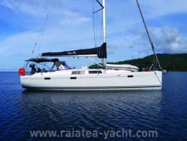 Hanse 415 - Raiatea Yacht Broker