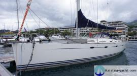 Hanse 461 - Raiatea Yacht Broker