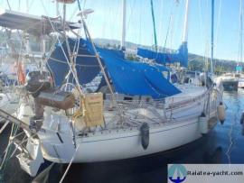 Idylle 13.5 - Raiatea Yacht Broker