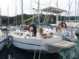 Caroff Ile Disko - Raiatea Yacht Broker