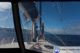 Islander Freeport 41'