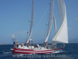 Jade 48 - Raiatea Yacht Broker
