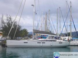 Jeanneau 53 - Raiatea Yacht Broker