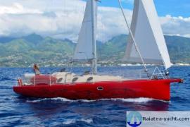 Jumbo 46 - Raiatea Yacht Broker