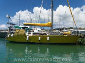 Loon 36 - Raiatea Yacht Broker
