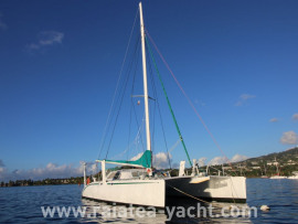 Looping 18 - Raiatea Yacht Broker