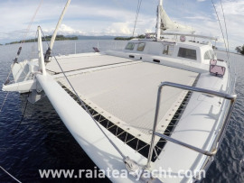 Looping 50 - Raiatea Yacht Broker