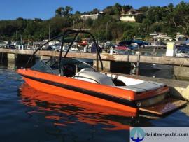 Malibu Response 20'