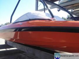 Malibu Response LX 20'