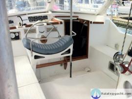 Amel Mango - Raiatea Yacht Broker