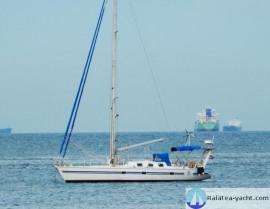 Garcia Maracuja 42' - Raiatea Yacht Broker