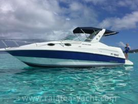 Mustang Sportscruiser - Raiatea Yacht Broker