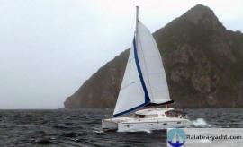 Nautitech 40 T - Raiatea Yacht Broker