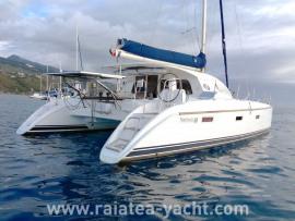 Nautitech 40 2004 - Raiatea Yacht Broker