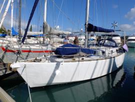 Océanie 110  - Raiatea Yacht Broker