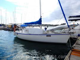 Océanis 350 - Raiatea Yacht Broker