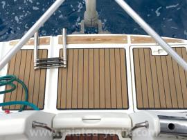 Oceanis 411 • VENTE EN COURS