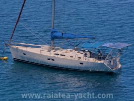 Oceanis 423 t