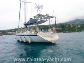 Oceanis 430 VENDU-SOLD