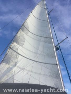 Océanis 440 T