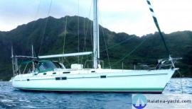 Oceanis 440 - Raiatea Yacht Broker