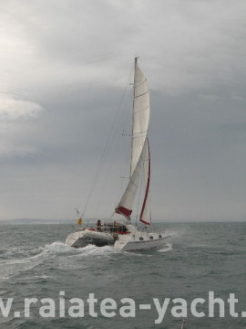 Outremer 45 C