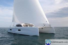 Outremer 45 New model - Raiatea Yacht Broker