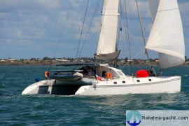 Outremer 55 Standard