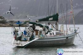 Ovni 36 - Raiatea Yacht Broker