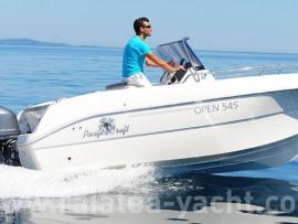 Pacific Craft 5.45  - Raiatea Yacht Broker