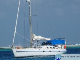 Passoa 47 - Raiatea Yacht Broker