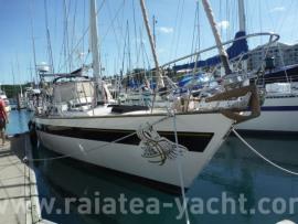 Northman 447 - Raiatea Yacht Broker