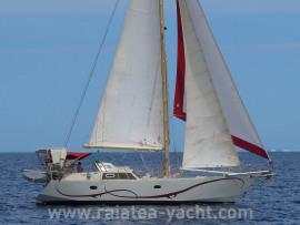 Pineau 35 - Raiatea Yacht Broker
