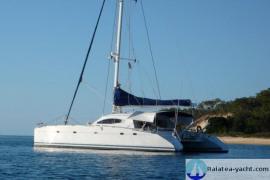 Punch 1500 LC - Raiatea Yacht Broker