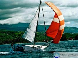 Raven - Raiatea Yacht Broker
