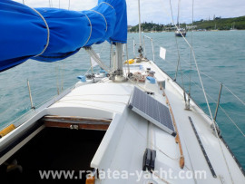 Rob Ball 30  - Raiatea Yacht Broker