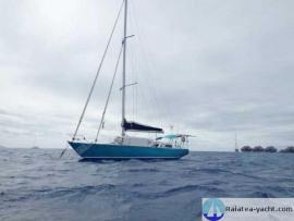 Roc 129 - Raiatea Yacht Broker