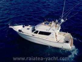 Rodman 1250 - Raiatea Yacht Broker
